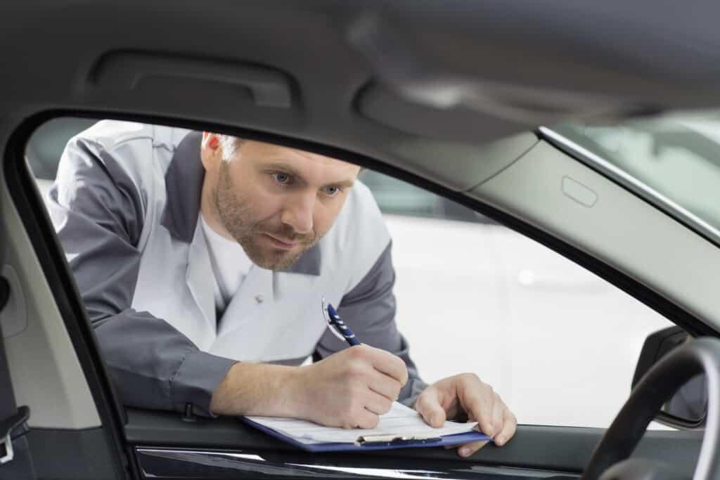 Auto Insurance what do I need